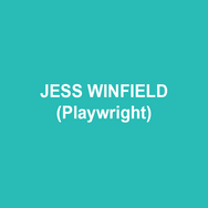 JESS WINFIELD (Playwright) was an original member of the Reduced Shakespeare Company, co-author of The Complete Works of William Shakespeare (abridged), and performed with the troupe from its founding in 1981 until 1992, when he realized he'd played the title role of Hamlet more times than John Gielgud and Laurence Olivier combined and suddenly felt very old. He left the troupe to write and produce animated television for the Walt Disney Company, which made him feel young again — until he'd been there for ten years, at which point he felt old again. He left Disney to write My Name Is Will — A Novel of Sex, Drugs, and Shakespeare (Twelve Books). Depicting excessive drug use and promiscuous sex by both a would-be young Shakespeare scholar in the 1980s and the 18-year-old Immortal Bard himself in the 1580s made Jess feel young again; but then he and Daniel Singer revised the Complete Works in honor of its 20th anniversary and directed it in the West End, which made him feel old again. He now lives in Hollywood with his wife (and original RSC costume goddess), Sa, and is working on his second novel … which makes him feel like he's in his forties.