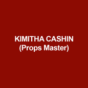 KIMITHA CASHIN (Props Master) is excited to be back at Delaware. She was prop master 5 years ago for a few seasons and loves this theater. She has been prop master at the Wilma Theater since 2005 and is starting her third year doing the props for the Curtis Institute Opera productions. Other past work includes projects with Pig Iron Theatre Company and Lantern Theatre. Normally she can be found with her assistant and best friend, Buffy the theater dog.