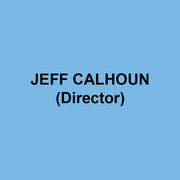 """JEFF CALHOUN (Director)  is thrilled to be at the Delaware Theatre Company with Maurice Hines' Tappin' Thru Life. Jeff is currently represented with the national tour of Disney's Newsies, for which he earned a Tony Award nomination for Best Director. Jeff's other Broadway credits include Jekyll & Hyde, Bonnie & Clyde, Grey Gardens, Deaf West's Big River, Brooklyn, Annie Get Your Gun, Grease, Tommy Tune Tonite, and The Will Rogers Follies. On tour and internationally, Jeff directed Dolly Parton's 9 to 5 and Disney's High School Musicals 1 & 2. Working with Maurice is extra special because Jeff began his career as a tap dancer, working with Tommy Tune, Ann Miller, Ken Berry, Arthur Duncan, and the Nicholas brothers. The highlight of Jeff's performing career was tap dancing with the legendary Charles """"Honi"""" Coles on Broadway in My One and Only. Jeff loves to hear your thoughts on Twitter at @thejeffcalhoun."""