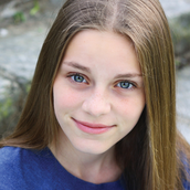 CAMBRIA KLEIN (Young Miss Foley)