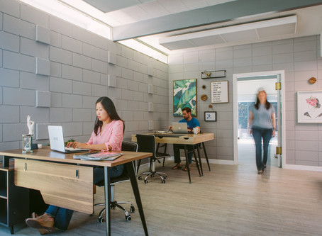 Why Shared Office Space is Better?