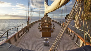 tethysmarine barca a vela