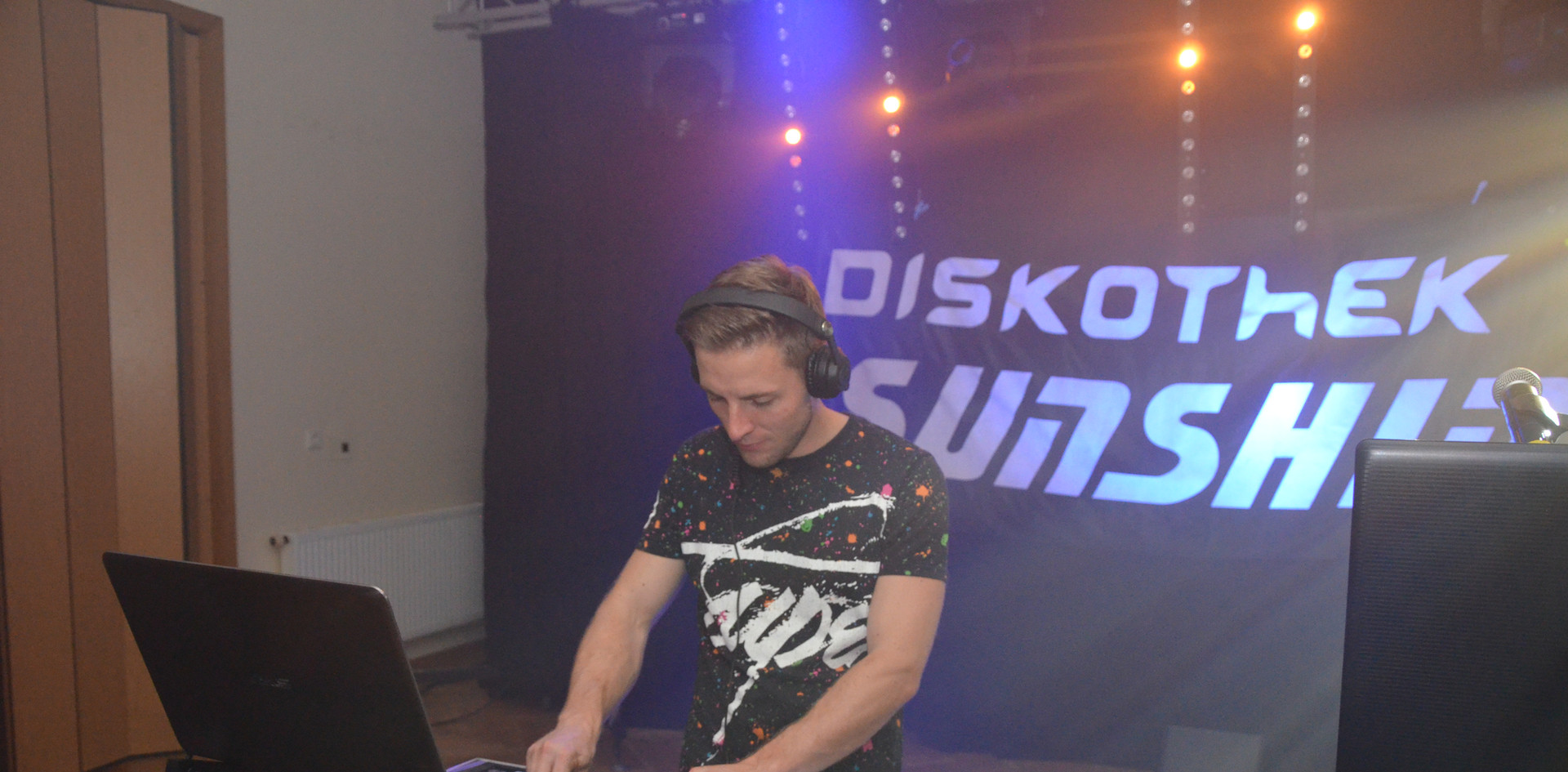 DJ D. Miller