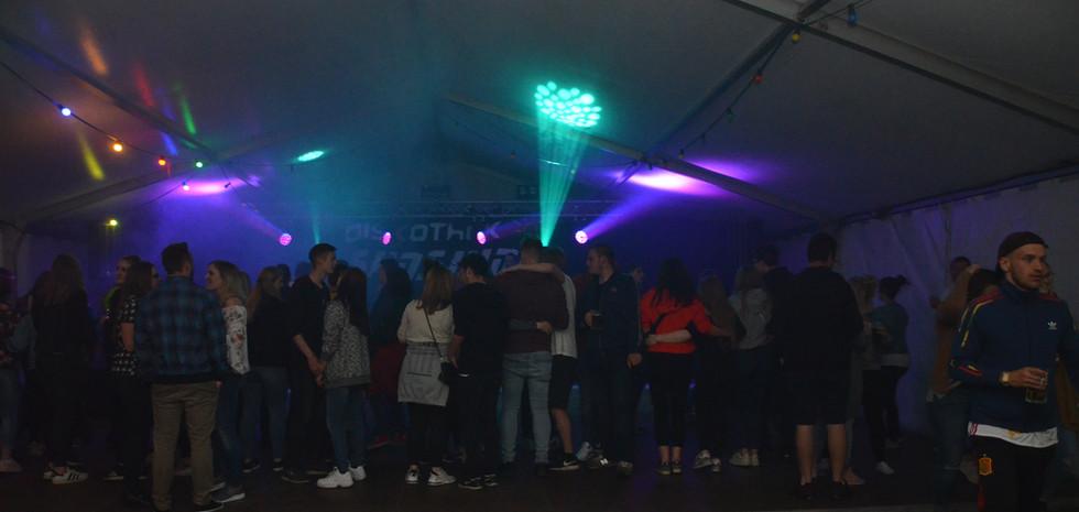 Dorffest Tobertitz