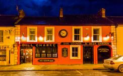 Bill Chawke's - Adare, Limerick