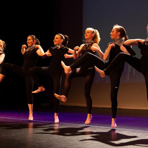 Summer Memoirs Dance Show