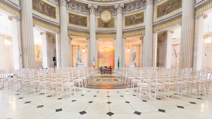 Chiavari Chairs- City Hall