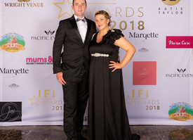 Irish Fitness Industry Awards
