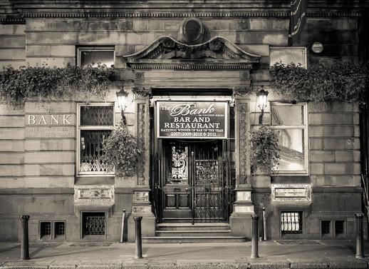The Bank - Dublin City Centre