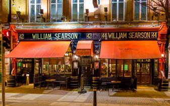 Searsons - Dublin City Centre