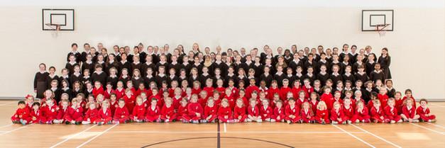 Alexandra College Junior School 2016