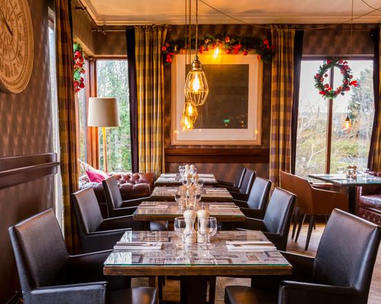 Ashtons Pub, Clonskee