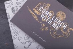 Company of Huskies Cookbook