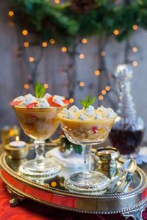 ICA Christmas Cookbook