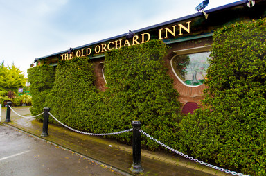 The Orchard Inn - Rathfarnham, Dublin