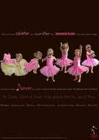 Dance School Project