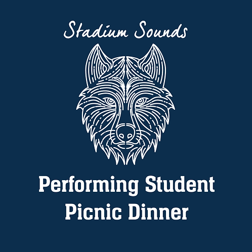 MPA Performing Student Dinner
