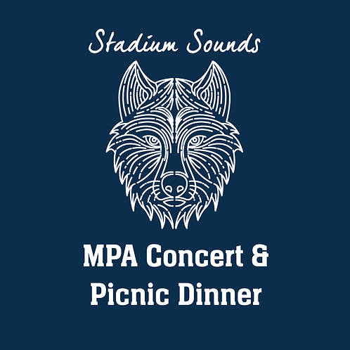 MPA Concert and Picnic Dinner