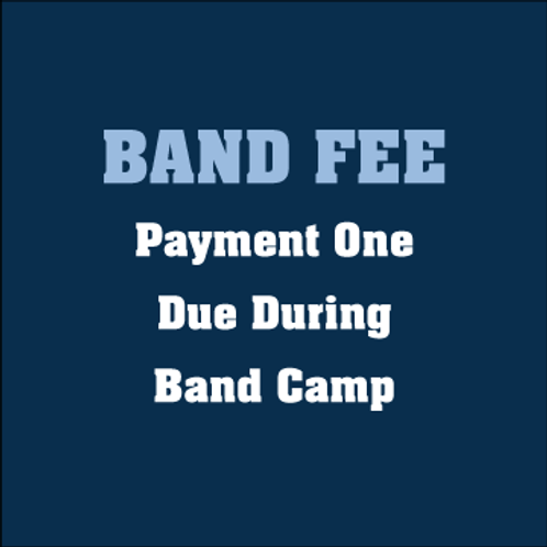 Band Fee Payment 1