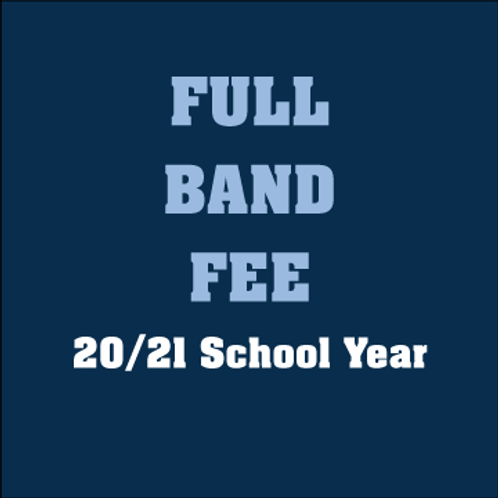 Full Band Fee