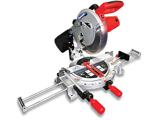 "MITER SAW 10"" WITH LASER GUIDE"