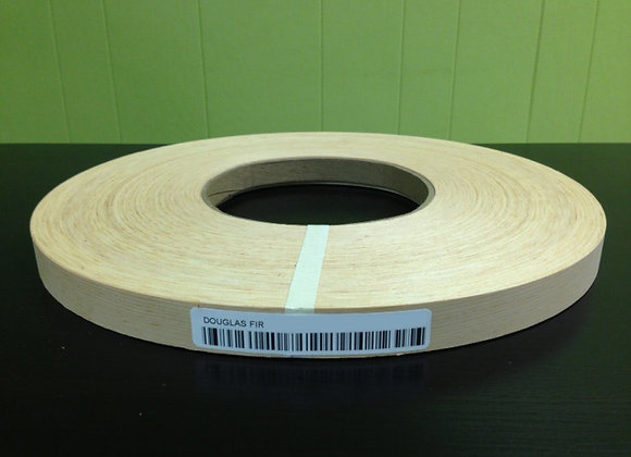 "DOUGLAS FIR WOOD EDGEBANDING NONGLUED 5/8""-1 1/8"""