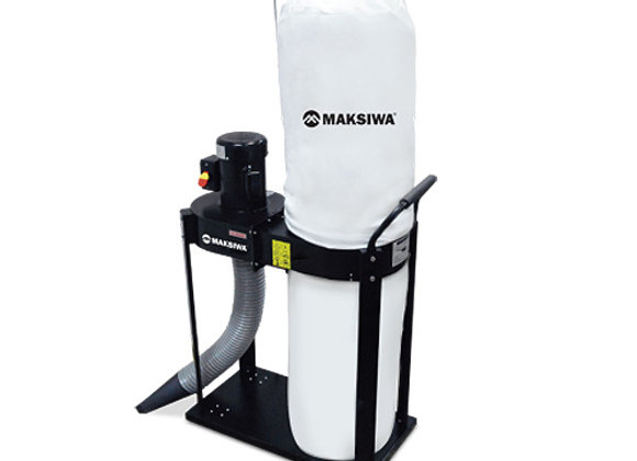 DUST COLLECTOR 1 HP 1 ENTRY