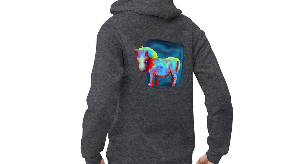 Rare Boy Cooper - Equine Halfway House