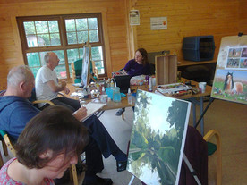 cabin-painting-group-2015-2jpg