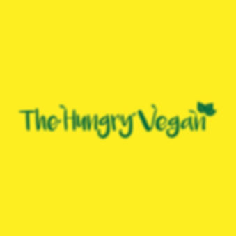 The Hungry Vegan