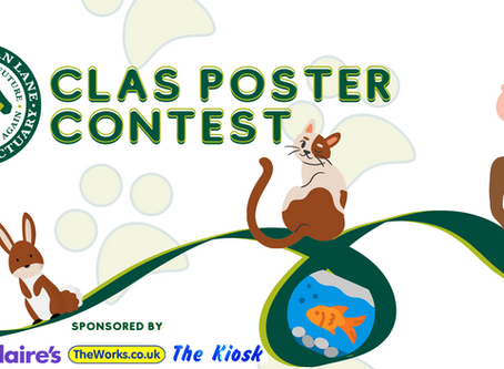 CLAS Poster Contest