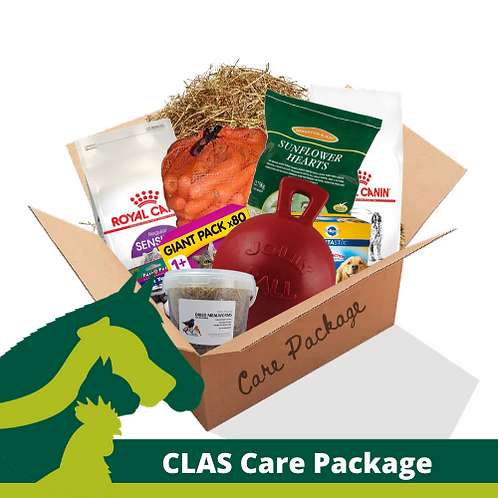 £100 CLAS Care Package