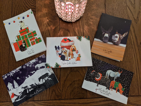 Christmas Cards on Sale!