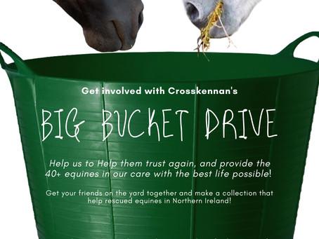 Big Bucket Drive
