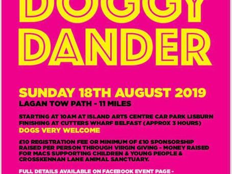 Doggy Dander 2019