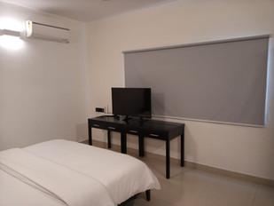일반객실 침실