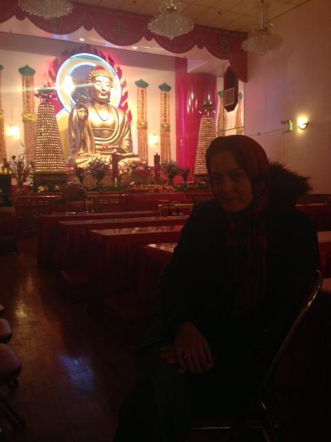 budist tap.