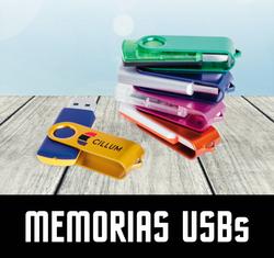 MEMORIAS USBS