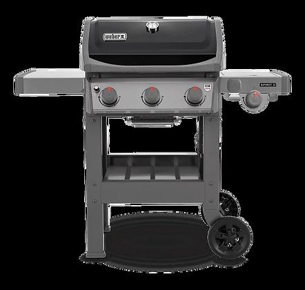 Barbecue a gas WEBER | Spirit II E-320 GBS