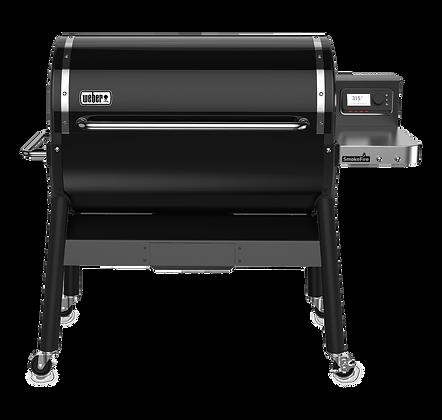 Barbecue a pellet WEBER | SmokeFire EX6 GBS