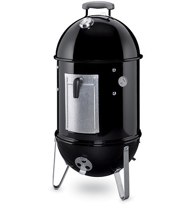 Affumicatore a carbone WEBER | Smokey Mountain Cooker 47 cm