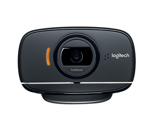 WEBCAM LOGITECH | B525