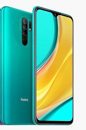 Smartphone XIAOMI | Redmi Note 9 GREEN