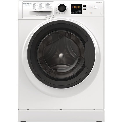 Lavatrice HOTPOINT |  NF924WKIT