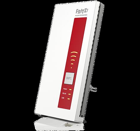 POWERLINE ed EXTENDER AVM FRITZ!Box | 1750E