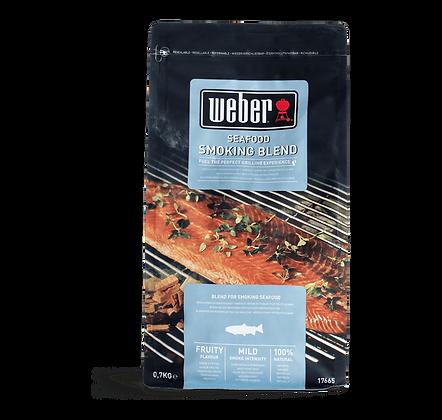 WEBER | Miscela di chips per il pesce e i frutti di mare