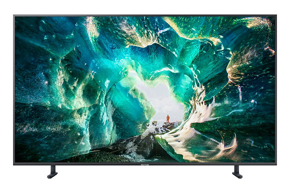 TV SAMSUNG | UE49RU8000
