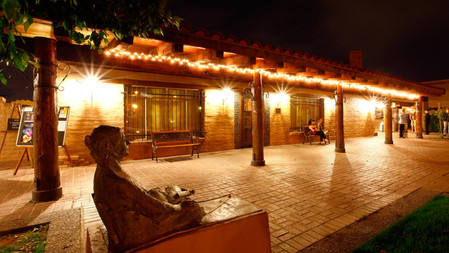 Kerr Cultural Center Arizona State University