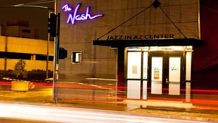 The Nash Jazz Club