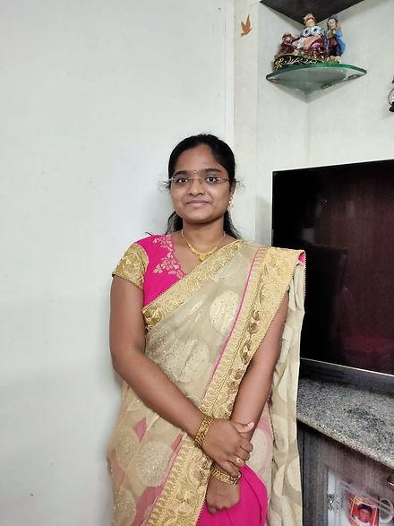 Lakshmi Abhinaya